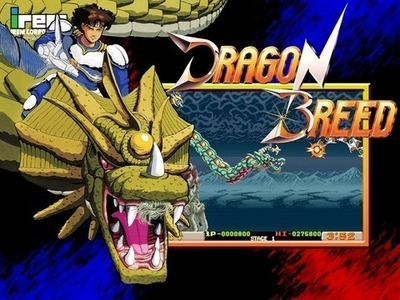 Dragon Breed