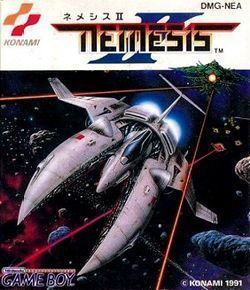 Nemesis II -The Return of the Hero