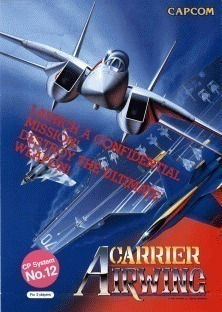 Carrier Air Wing / U.S. Navy