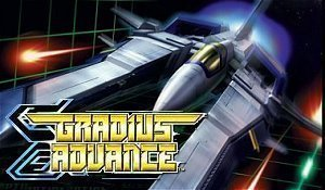 Gradius Advance / Generation / Galaxies