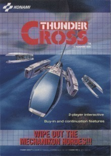 Thunder Cross