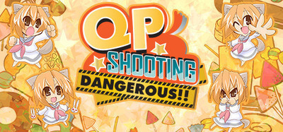 QP Shooting Dangerous!!