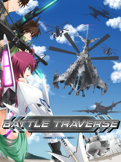 Battle Traverse