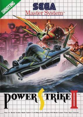 Power Strike II