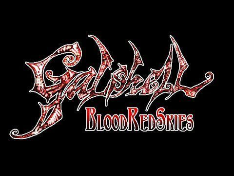 Galshell : Blood Red Skies